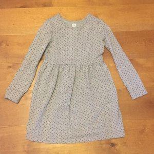 Cute Girls Gap Dress